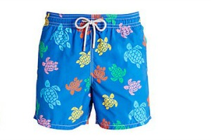 Vilebrequin Swim Shorts