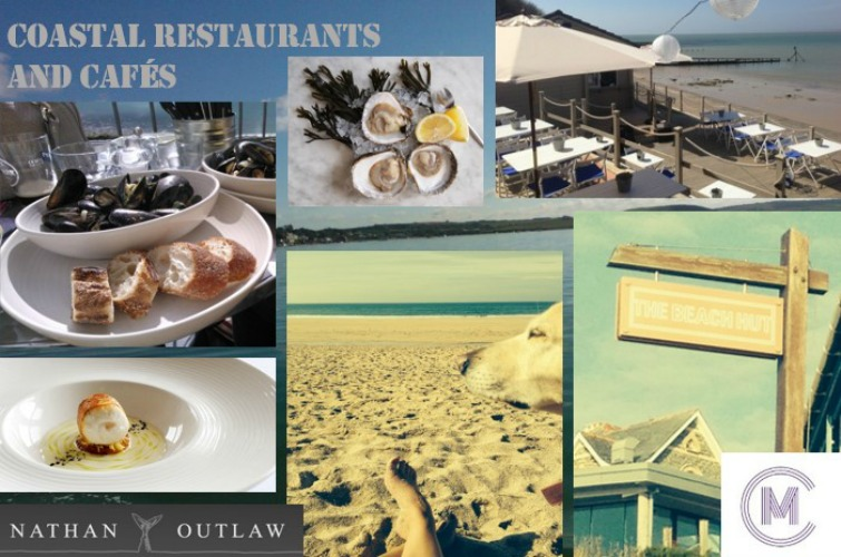 Coastal Restaurant Blog