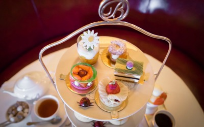 Summer Afternoon Tea Balthazar