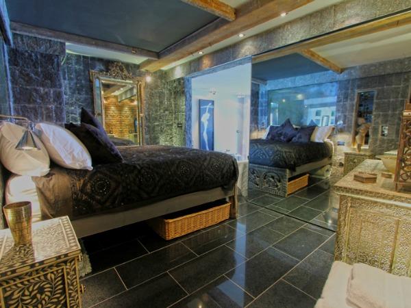 Black Moon Bedroom