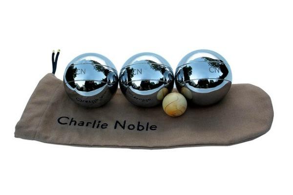 Charlie Noble Boule Set