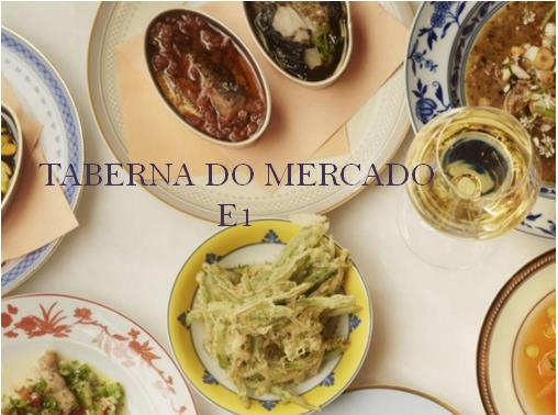 Taberna do Mercado